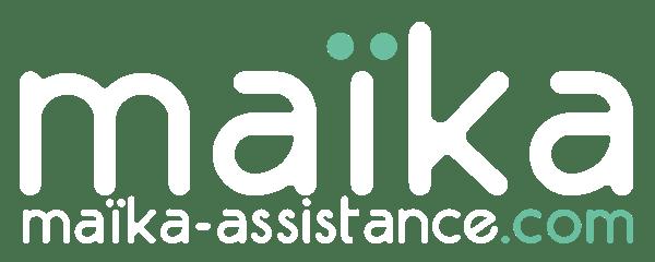 Logo Maika assistance